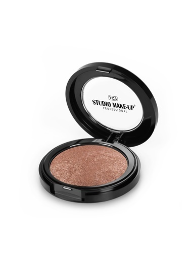 Tca Studio Make Up Eyeshadow Terra 09 Renkli